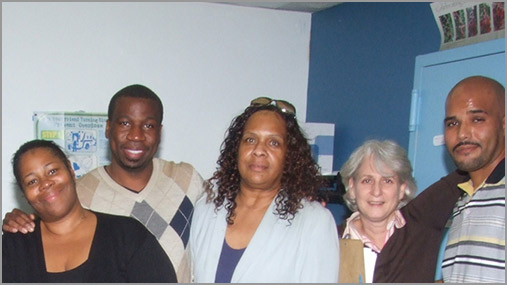 BronxWorks community based organization