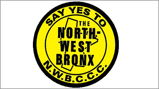 northwest bronx community and clergy coalition logo